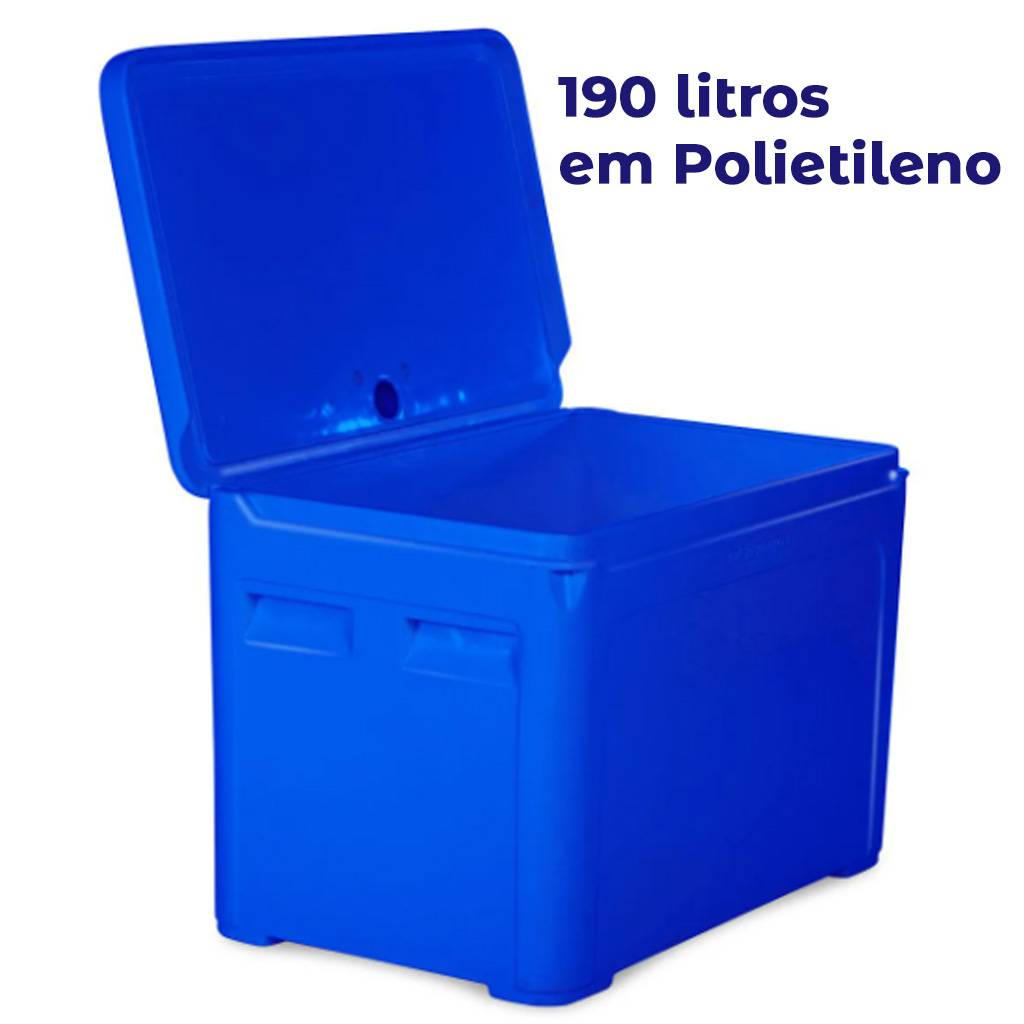 Imagem Caixa Térmica