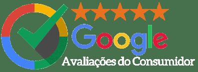 Avalie-nos no Google